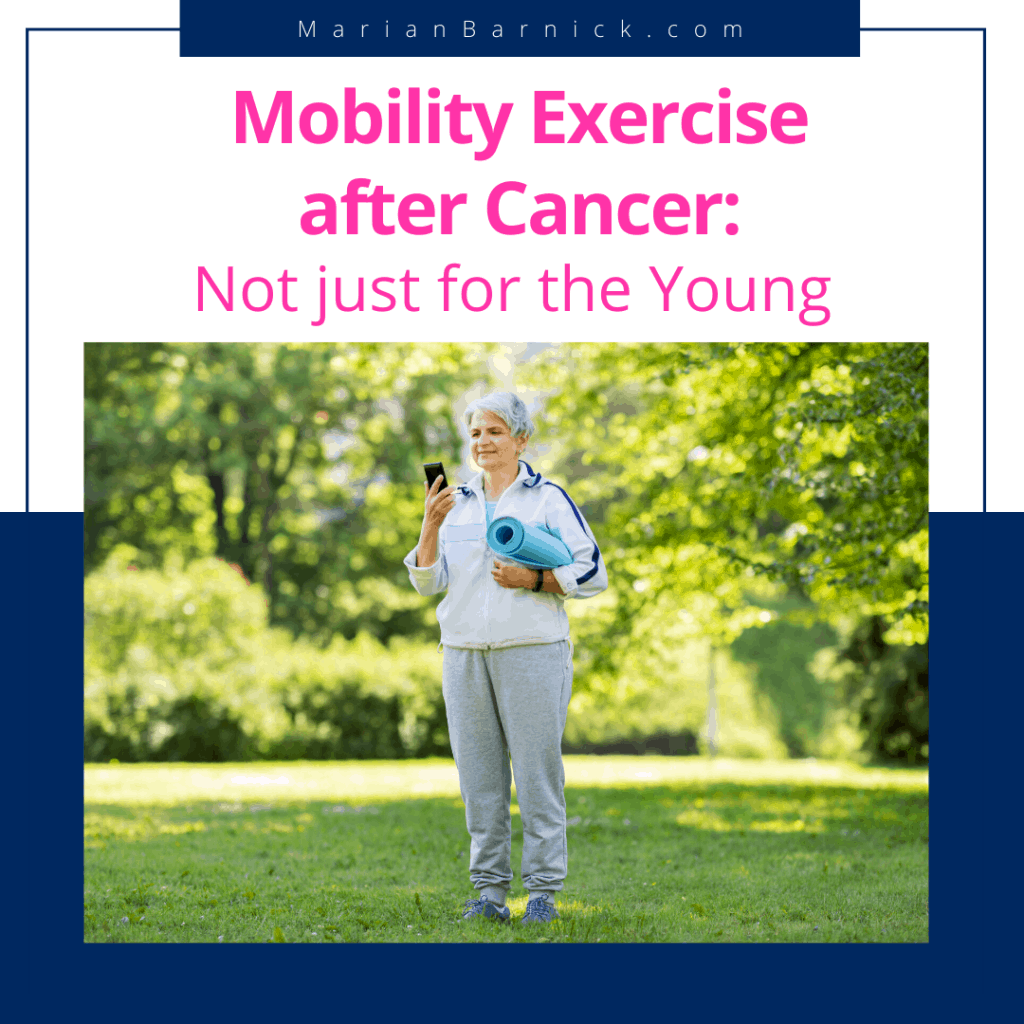 Mobility Exercise