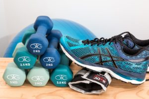 Research Shows Exercise is Safe for Cancer Patients