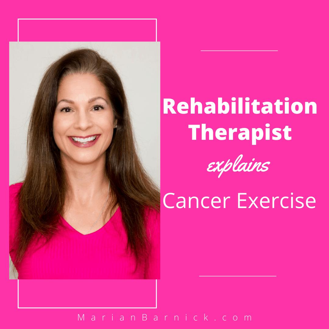 rehabilitation therapist