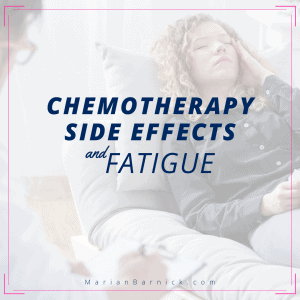 Chemotherapy Side Effects Treatment for Chemo Brain