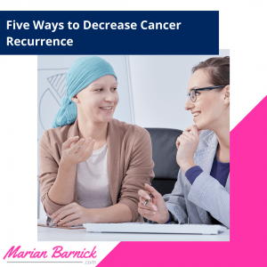 cancer recurrence