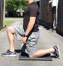 kneel-stability