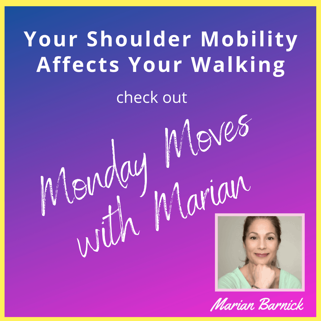 5 Reasons Why Breast Cancer Patients Need Shoulder Mobility Before Walking 3