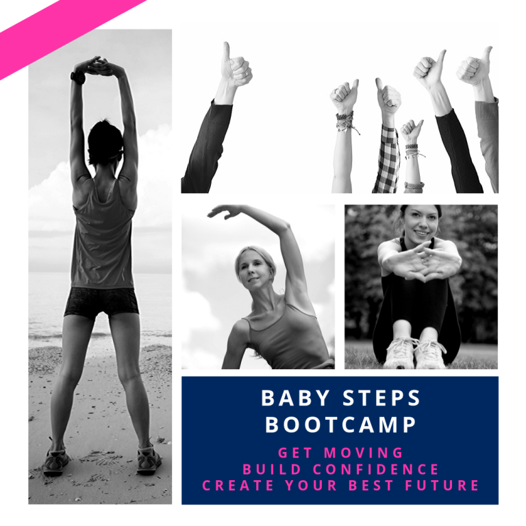 Baby Steps Bootcamp for breast Cancer Patients