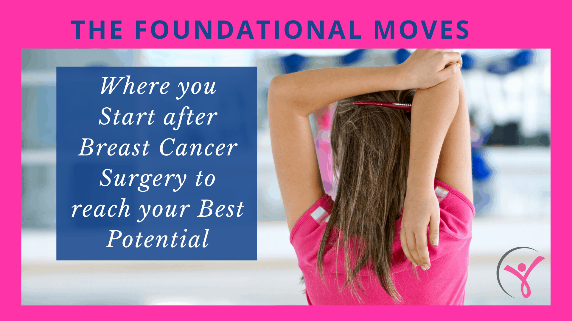 Cancer Movement Therapy