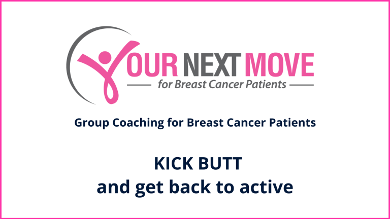 breast cancer rehab