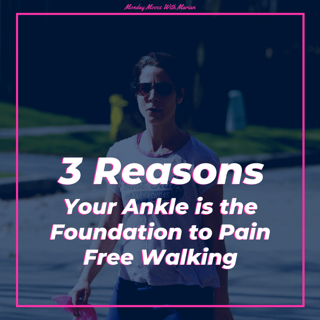 calf pain with walking