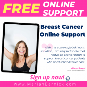 Breast Cancer Rehabilitation for covid-10