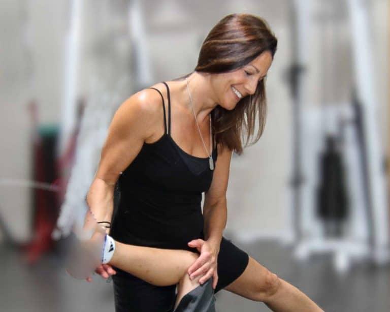 body movement specialist