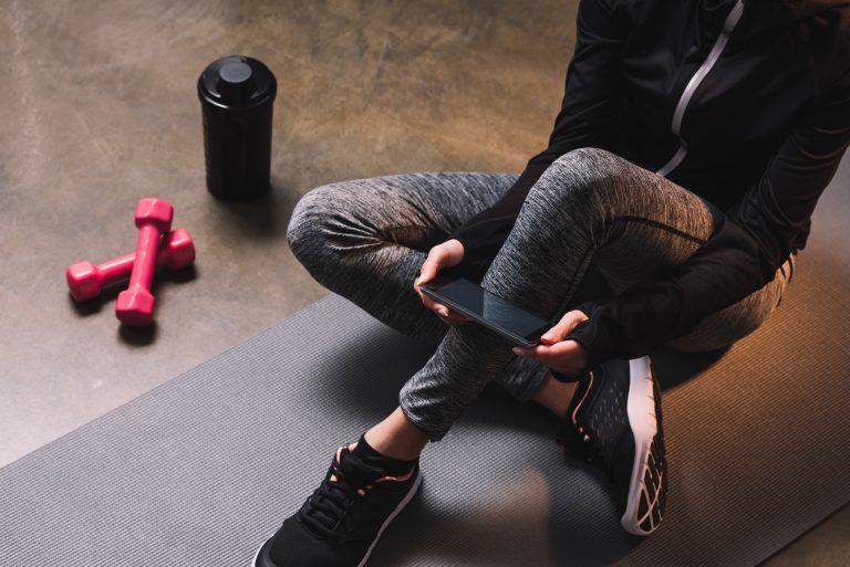 body movement biomechanics