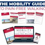 walk properly