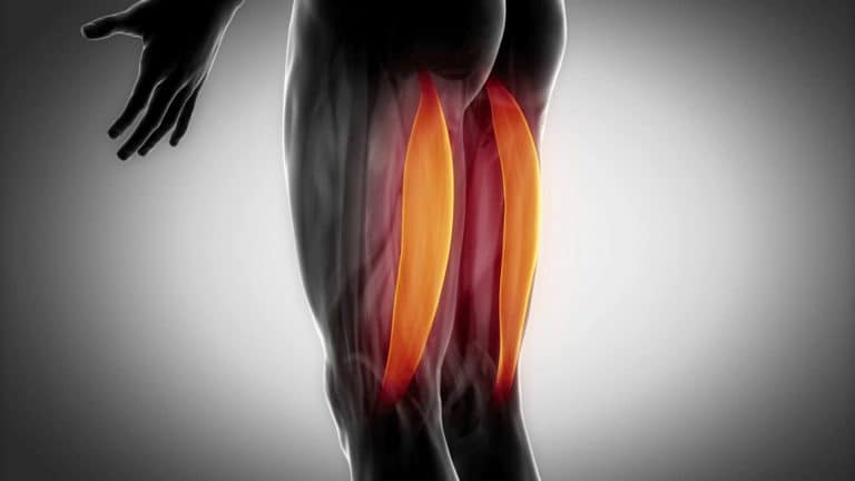low back stiffness after sitting